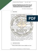 Yacolca Analisis Comparativo LPT Perú y Argentina