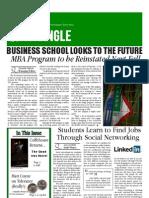 The Quadrangle - Issue 4
