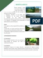 Región La Selva