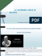 Mitos y Verdades Sobre El Alcohol