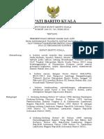 Sk Pengangkatan Dewan Hakim MTQ