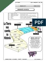 Guía 5 - Geografía Mundial