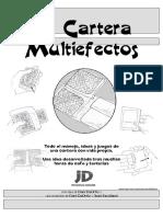 Cartera Multiefectos