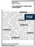 Microtesauro Ferroviario Vol 01
