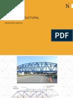 Clase 7 - Analisis Estructural