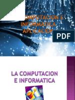 Presentación de Informatica
