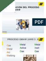 Diapositivas GMAW