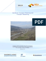 Handbook Transport Planning and Transport Modelling