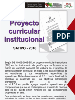 Planificación Curricular [Autoguardado]