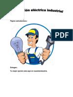 Intalaciones Electrica Industrial (1)