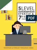 Andrie Wongso - 5 Level Kepemimpinan Efektif.pdf