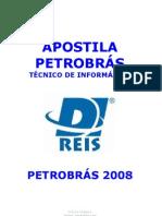Inform_Segurança Física e Segurança de Dados