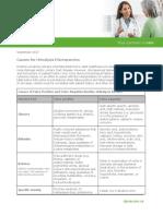 Causes for Urinalysis Discrepancies TABLE