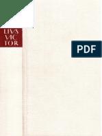 Sextus Aurelius Victor, Kirsten Groß-Albenhausen, Manfred Fuhrmann - Die römischen Kaiser_ Liber de Caesaribus (Lateinisch - Deutsch) (1997, Wissenschaftliche Buchgesellschaft _ Artemis & Winkler).pdf