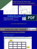 Aenl (Pushover) Prm en Concreto Armado-r2