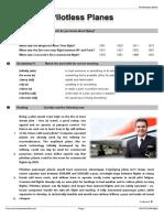Pilotless Planes Uk