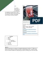 finaldraft-wikipediaentry