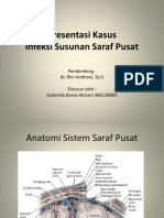 Presentasi Kasus Infeksi SSP (2)