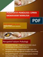 Perspektif Psikologi Rev