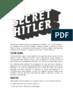 Hitler Secreto