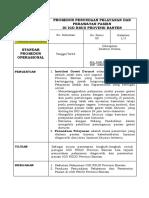 07. SPO Penundaan Pelayanan Dan Perawatan Pasien IGD 120522