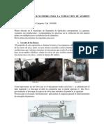 Proceso Del Almidon Agrio de Yuca - Salida 1 Maquinarias 2