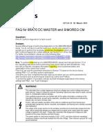 FAQ-6RA70-6ds22