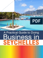Practical Guide to Doing Business in the Seychelles