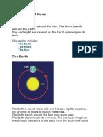 Yr6 Science Physics