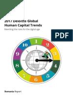 Document 2017 05-17-21770481 0 2017 Global Human Capital Trends Romania Report Web
