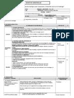 SESION DE APRENDIZAJE SOBRE ANALOGIAS. 10-10-17.doc