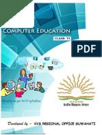 Computer Education Vi