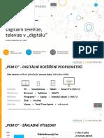 DIGIMEDIA 2018 - BLOK I - Tomáš Hanzák, Nielsen Admosphere