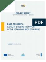 Highlighted Final 15-12-2016 Rada Za Evropu Project Report November 2016 ENG