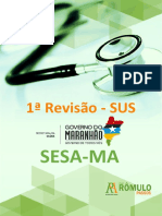 1 Revisao Sus Sesa Ma eBook Dos Slides
