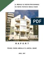 APM Neamt - Raport Anual Mediu Neamt 2009