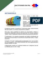 MetaModelo - Programação Neurolinguística