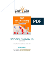 Zone Recovery EA Manual v-1.1