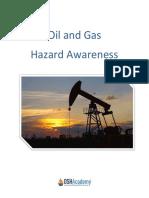901-Oil and Gas Hazard Awareness