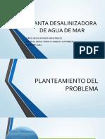 Planta Desalinizadora de Agua de Mar Casi Final (2)