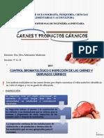 Clase Bromatología 15-05-17 Parte i