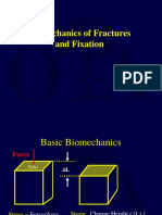 Biomechanics and MOA