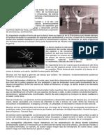 Trab Mercy Danza Teatro Musica y Artes Industriales