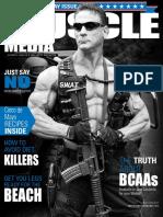 Muscle Media Magazine May June 2017 Joe M c8e1063791a9b9a53