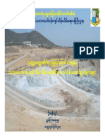 Mining Sector Reform and Environmental Management