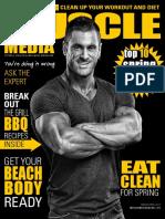 Muscle Media Magazine March April 2017 b8dd04d335444e4b2