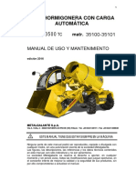 Manual de Uso y Mantenimiento CARMIX 3500TC (1)