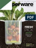 2018 Mid-June Brochure