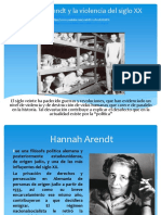 Clase Arendt