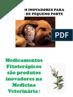Produtos Inovadores Para Animais Pequenos